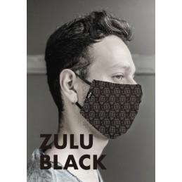 Mascarilla Zulu