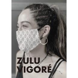 Mascarilla Zulu Vigore